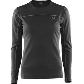 Haglöfs Actives Blend - Sous-vêtement Femme - noir